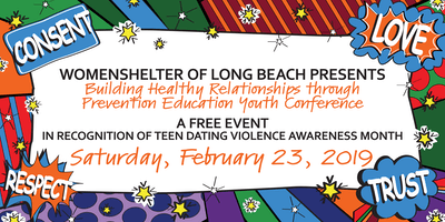 Building Healthy Relationships (BHR) Youth Conference