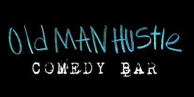 5:30pm Saturday Comedy Show Extravaganza