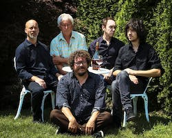 GUIDED BY VOICES NEW YEARS The Ultimate Year-End Blow-out!  One hundred songs!