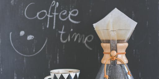 Coffee & Conversation - Launch Terre Haute