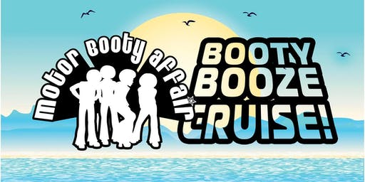 Booty Booze Cruise on the Songo River Queen August 16, 2019