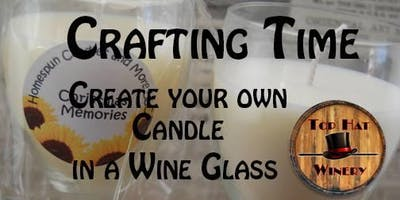 Candle Making 101 - January