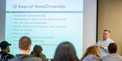Nashua Home Buyer Seminar