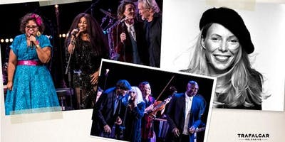 JONI MITCHELL 75th Birthday Tribute Concert  / Broadcast of LIVE EVENT