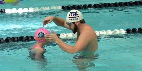 2019 Elite Swim Camp Series - Stamford, CT tickets