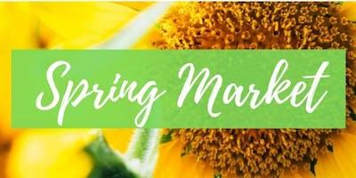 East Bay Creatives Spring Market