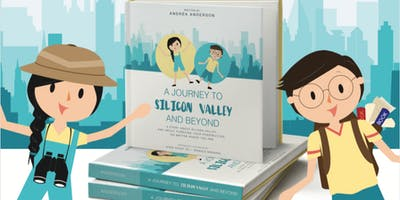 "Book Launch Party ""A Journey to Silicon Valley and Beyond"""