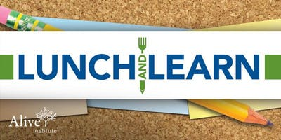 Alive Hendersonville Lunch and Learn- Here and Now, and Where Do We Go From Here