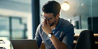 Atelier – Comprendre le Burnout
