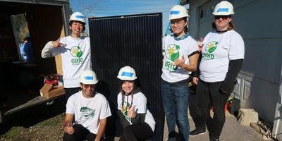 GRID Alternatives' Inspire Giving Showcase