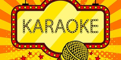 "RHCR Theatre Presents: ""Youth Karaoke Mic Drop January 2019"""
