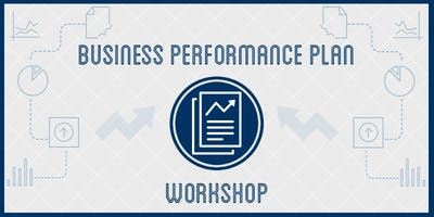 Business Performance Plan Workshop