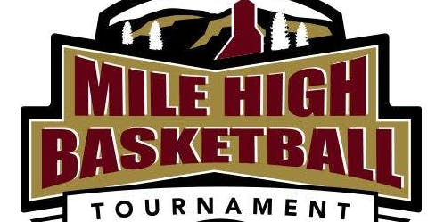 Mile High Basketball Tournament