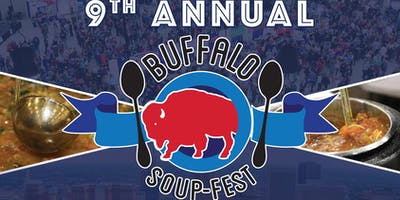 The 2019 Buffalo Soup-Fest