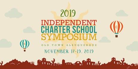 2019 Independent Charter School Symposium tickets