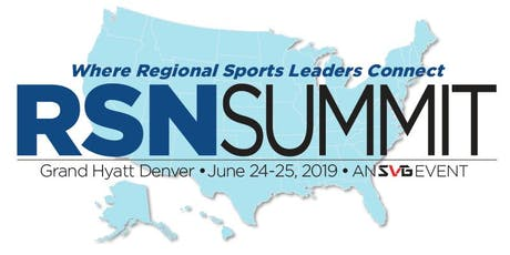 2019 RSN Summit tickets