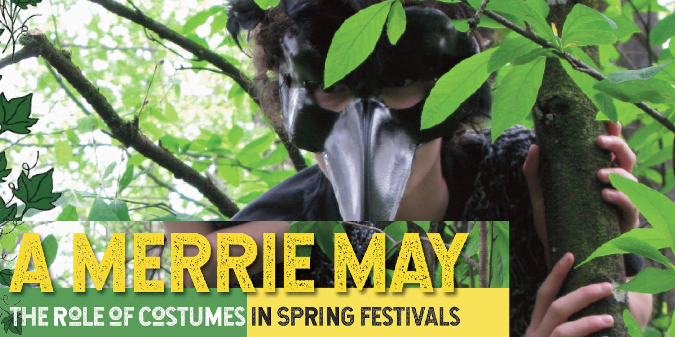 A Merrie May Opening Reception