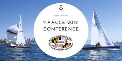 MAACCE 2019 Annual Conference