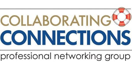 Collaborating Connections - Small Business Networking and Referral Group tickets