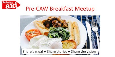 Pre-CAW Breakfast Meetup - PENKRIDGE