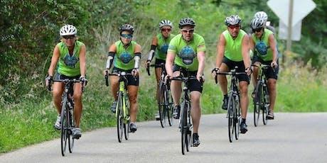 2019 Z Tour Bike Ride tickets