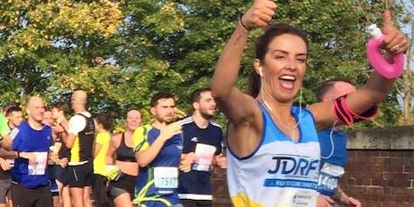Manchester Half Marathon 2019 tickets