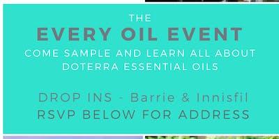 DoTERRA EVERY OIL - Drop In