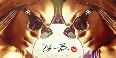 DJ Erika B