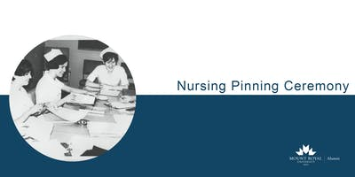 2019 Nursing Pinning Ceremony