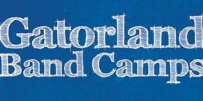 2019 Gatorland Band Camps
