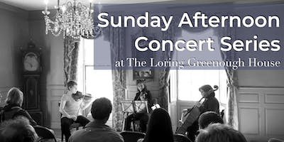 Sunday Afternoon Concert - R.D. King
