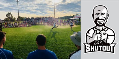 2019 Camp Shutout Big Show Residential Soccer Camp
