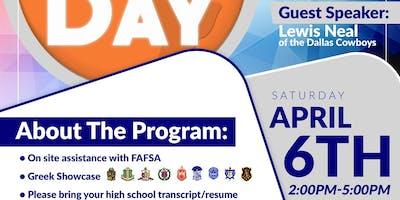 Pens Program College & Career Fair