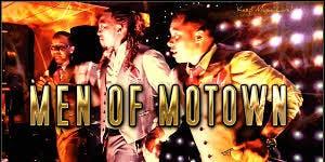 Men of Motown - Southern Flava