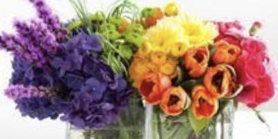 Fresh Flower Arrangments