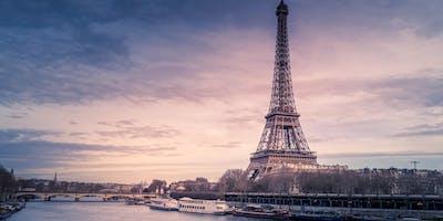 L'Hiver à Paris (Winter in Paris)