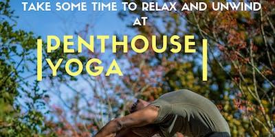 Penthouse Yoga