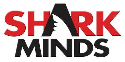SHARK MINDS Day - a sua virada começa agora