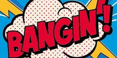 Bangin' presents Bangin' 80s