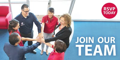 Launch Your Travel Career with Expedia - West Shore Session