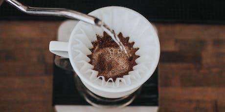 Coffee Brewers Lab - Seattle Coffee Gear | Bellevue, WA tickets