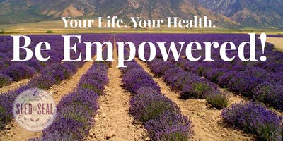Intro to the Young Living Lifestyle