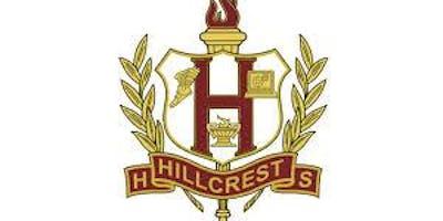 Hillcrest High School- College Touring Presentation