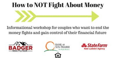 How NOT to Fight About Money Workshop