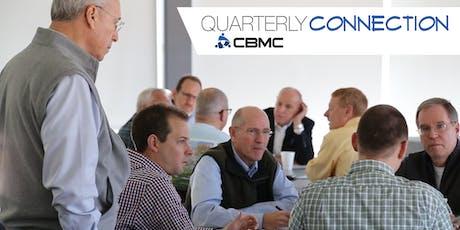 CBMC Oklahoma Quarterly Connection tickets