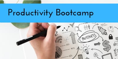 Productivity Bootcamp for Business