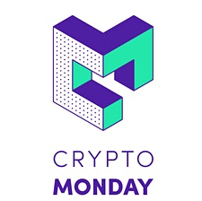 CryptoMonday logo