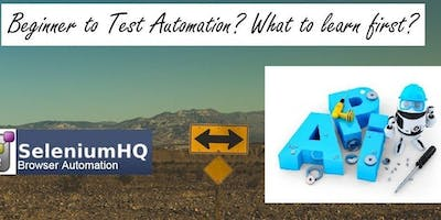 Free Selenium/Postman Test Automation hands-on training by Automation School