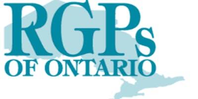 Ottawa Caregiver Focus Group