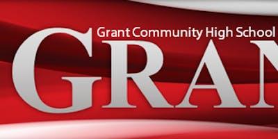 "Grant Community High School ""Spring Into Careers"" Career Fair"